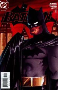 Batman (1940 series) #627, NM- (Stock photo)