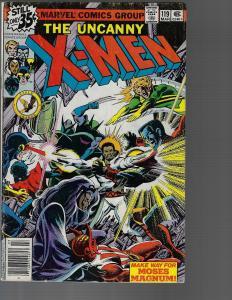 Uncanny X-men #119 (Marvel, 1979)
