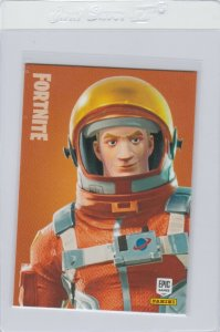 Fortnite Mission Specialist 222 Epic Outfit Panini 2019 trading card series 1