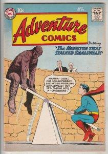 Adventure Comics #274 (Jul-60) VF/NM High-Grade Superboy