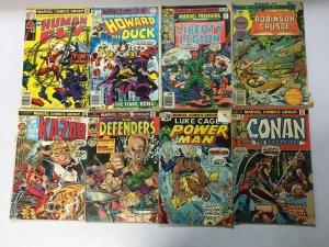 Marvel Comics reader lot 50 different