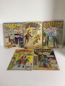Superboy 71 72 73 74 75 76 77 78 79 80 Gd-Vg Good-Very Good 2.0-4.0