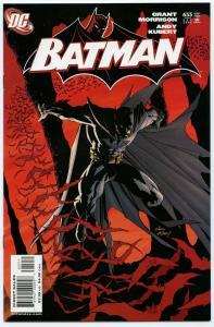 Batman 655 Sep 2006 NM- (9.2)