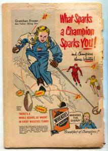 Flippity And Flop #3 1952- DC Funny Animal comic FAIR