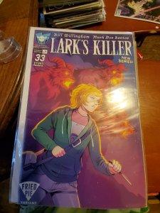 Larks killer #33