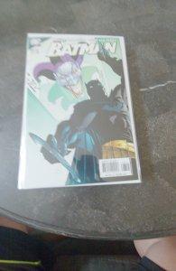 Batman #663 (2007)