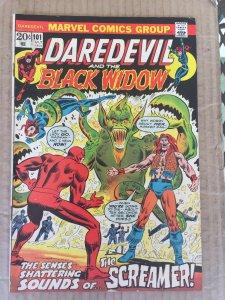 Daredevil #101 (1973)