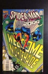 Spider-Man 2099 #27 (1995)