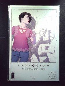 Phonogram: The Immaterial Girl #2 (2015)
