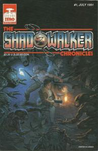 Shadowalker Chronicles, The #1 FN; Ground Zero | save on shipping - details insi