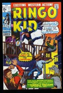 Ringo Kid #7 NM 9.4