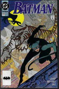 Batman #460 (DC, 1991) NM