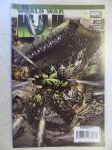 World War Hulk #3 (2007)