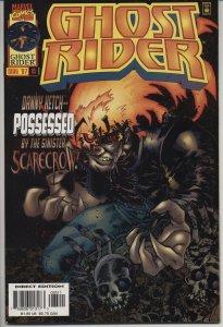 Ghost Rider #85 (1997)