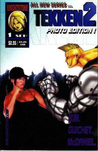 Tekken 2 #1 FN; Knightstone | save on shipping - details inside