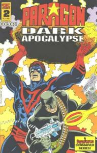 Paragon: Dark Apocalypse #2, VF+ (Stock photo)