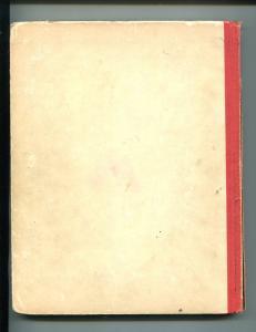 LITTLE ORPHAN ANNIE #6-1931-HAROLD GRAY-SHIPWRECKED-vg/fn