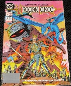 Dragonlance #1 (1988)