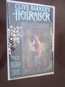 Hellraiser #10 - 8.5 - 1991