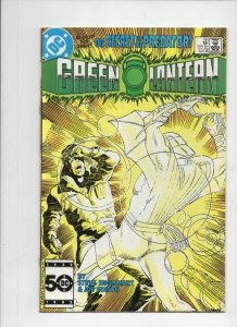 GREEN LANTERN #191, NM-, Predator Star Sapphire, 1960 1985 DC more in store