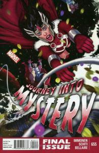 Journey into Mystery (1st Series) #655 VF/NM; Marvel | save on shipping - detail