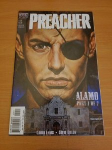 Preacher #59 ~ NEAR MINT NM ~ (2000, DC Comics)