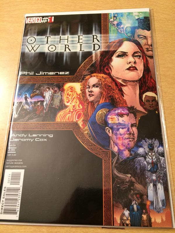 Other World #1