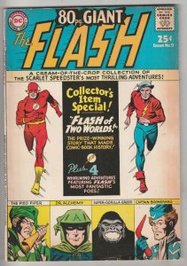 Eighty Page Giant #9 (Apr-65) FN/VF Mid-High-Grade The Flash
