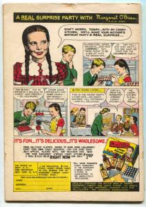 Polly Pigtails #29 1949- Elephant Circus cover- F/G