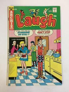 LAUGH (1946-1987)286 VF-NM Jan 1975 COMICS BOOK