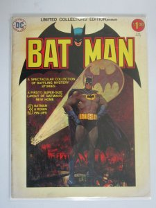 Batman DC Treasury Edition #44 3.0 GD VG bagged and boarded (1976)