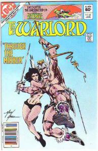 Warlord, The #65 (Jan-82) NM/NM- High-Grade Warlord
