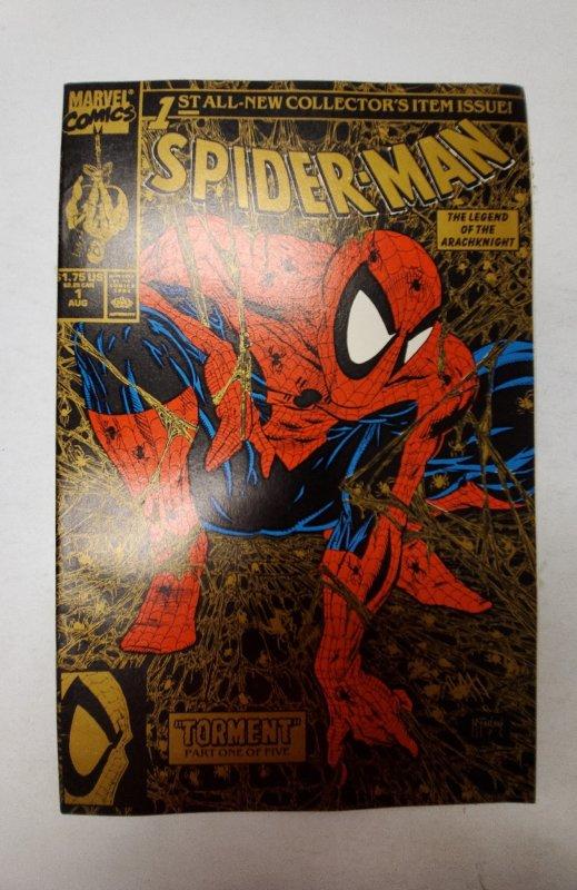Spider-Man #1 NM Marvel Comic Book J667