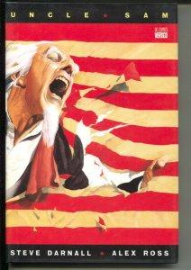 Uncle Sam-Steve Darnall-1998-HC-VG/FN