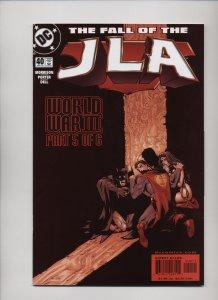 JLA #40 (2000)