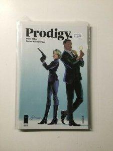 Prodigy #2 (2019) HPA