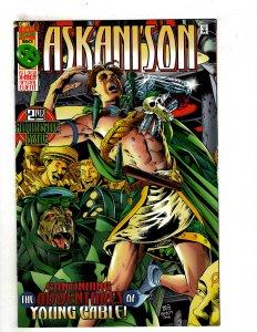 Askani'Son #2 (1996) OF14