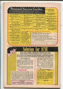 Girls' Romances #129 1967-DC-fashions-1967 Corvette and T-Bird-VG