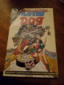 Lawdog #1 (1993)