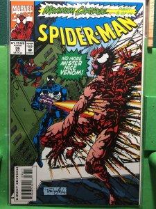 Spider-Man #36 Maximum Carnage part 8 of 14