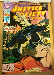 Justice Society of America #9