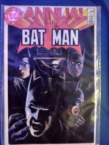Batman Annual #9 (1985)