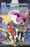 Strangers (1993 series) #1, NM (Stock photo)