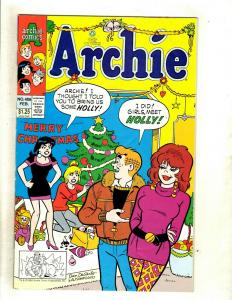 11 Archie Comics # 408 412 413 426 443 458 467 584 Betty Veronica # 2 17 30 EK11