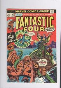 Fantastic Four #149