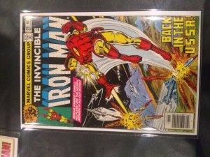 NM Iron Man #119 (1979)