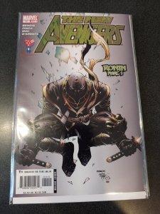 New Avengers #11-2005 1st app of Ronin HIGH GRADE NM ENDGAME