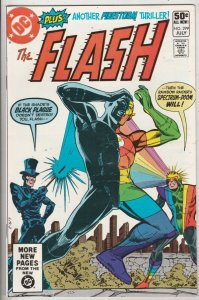 Flash, The #299 (Jul-81) NM- High-Grade Flash