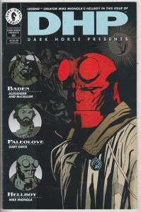 Dark Horse Presents #89 (Sep-94) NM- High-Grade Hellboy, Baden, Paleolove