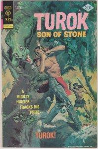 Turok Son of Stone #109